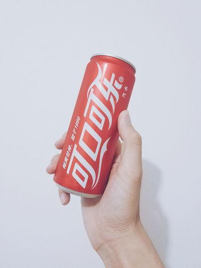 可口可乐 Coke