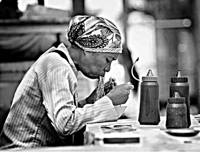 Edisi grandmom part 1 Candid Photography Photography photography bw Streetphotography