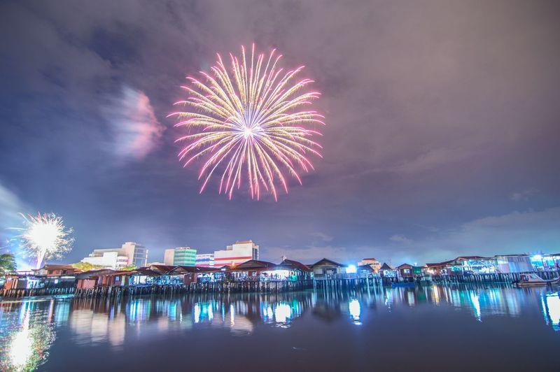 #penang #malaysia City Cityscape Party - Social Event Nightlife Chinese New Year Celebration Holiday - Event First Eyeem Photo