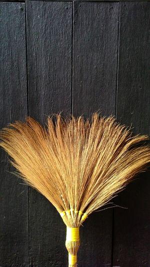 Brooms  Vintage