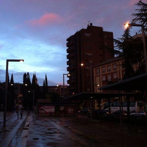 #sunset Caminando #Graná #sinfiltros #nofilters Sunset Sinfiltros Nofilters Graná