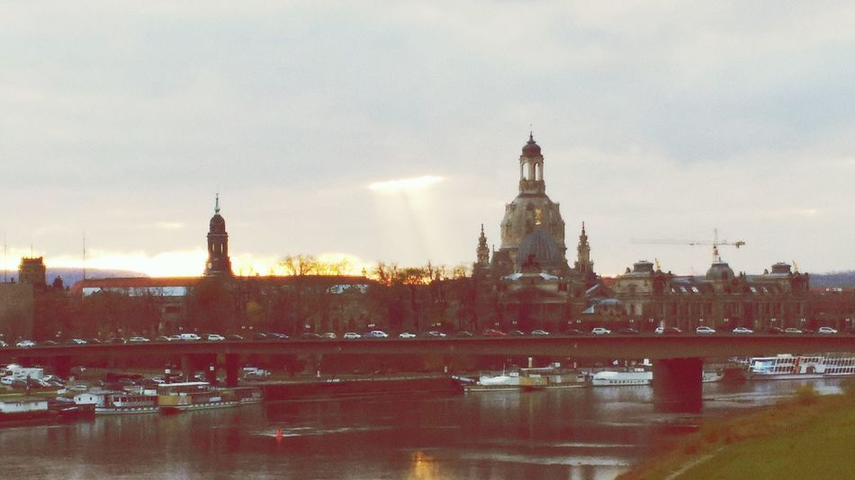 Dresdens Erleuchtung:-P