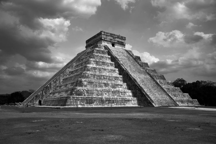 Teotihuacán First Eyeem Photo