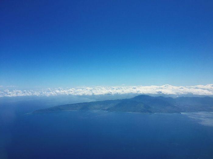 Beauty In Nature Clear Sky Sea Honolulu, Hawaii Vacations