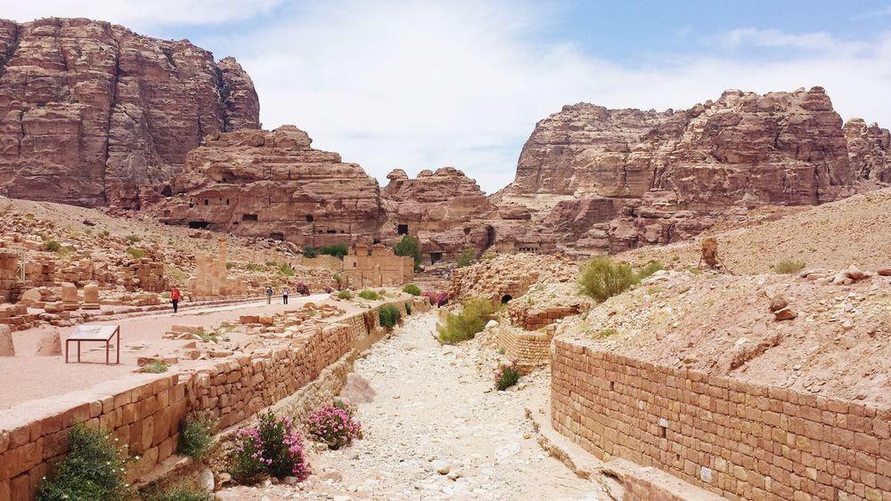 EyeEm Selects Jordan Petra Petra, Jordan Travel Destinations