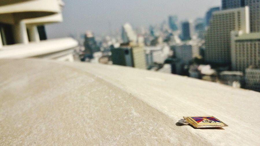 Bangkok Lebua Traveling Hotel Room Tibet Freedom