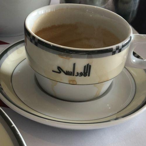 Caffè Still