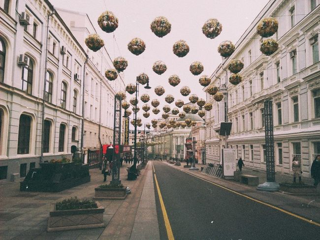 улица Москва осень Сентябрь центр кузнецкиймост Autumn Fall Street Moscow September Adventures In The City