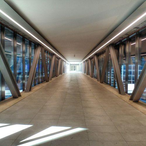 New PATH bridge