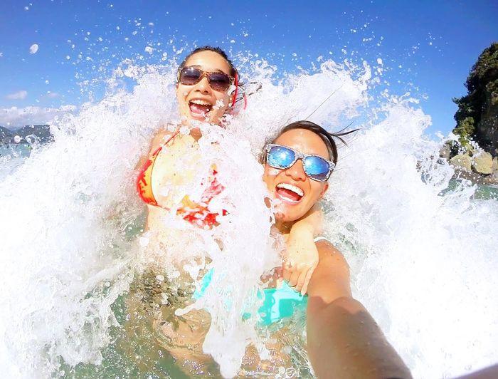 splash away Fun