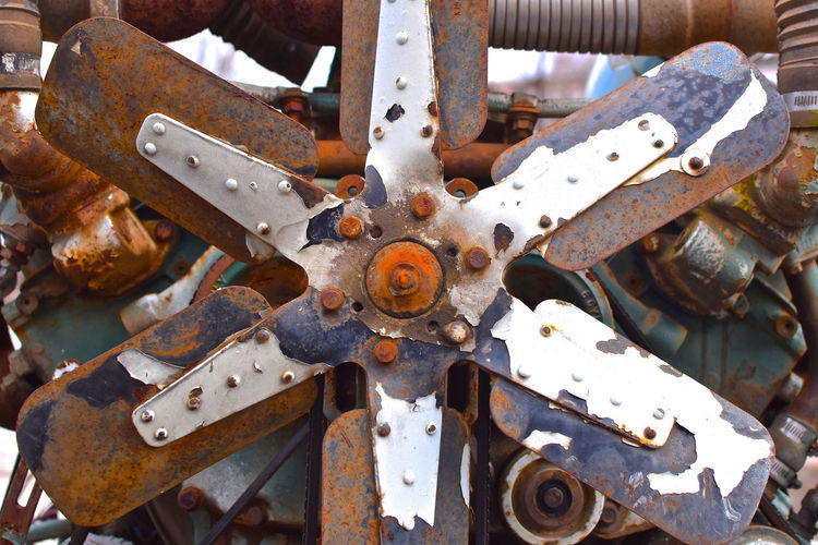 Old Boat House Abandoned Boat Propeller Close-up Connection Damaged Day Decline Deterioration Equipment Focus On Foreground Full Frame High Angle View Junkyard Machine Part Machinery Metal No People Obsolete Old Outdoors Propeller Rusty Weathered Wheel