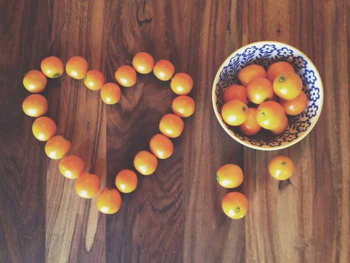Kumquats Love