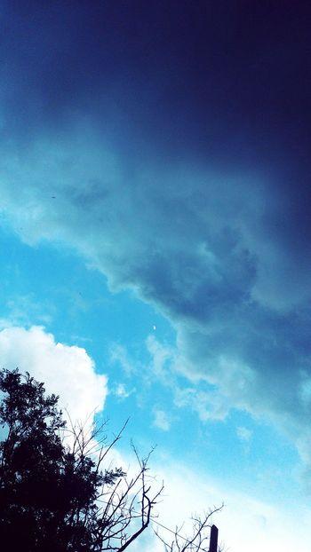 Sky Hello World First Eyeem Photo