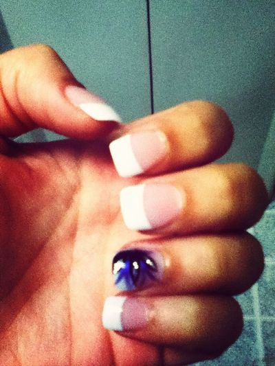 Love My Nails ❤
