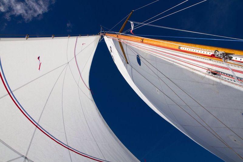 Segel, sails Sailing
