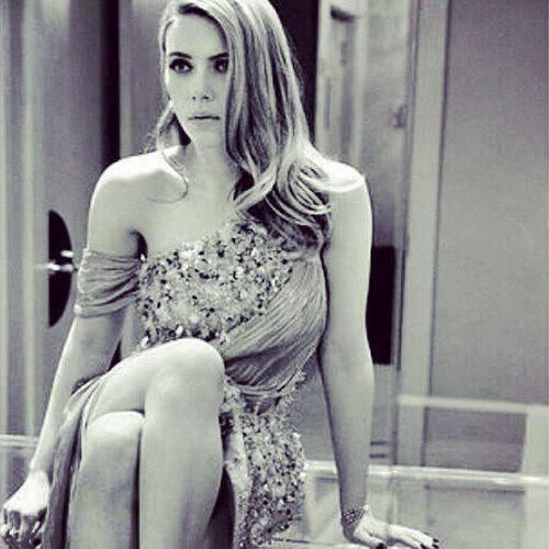 Scarlett ♡