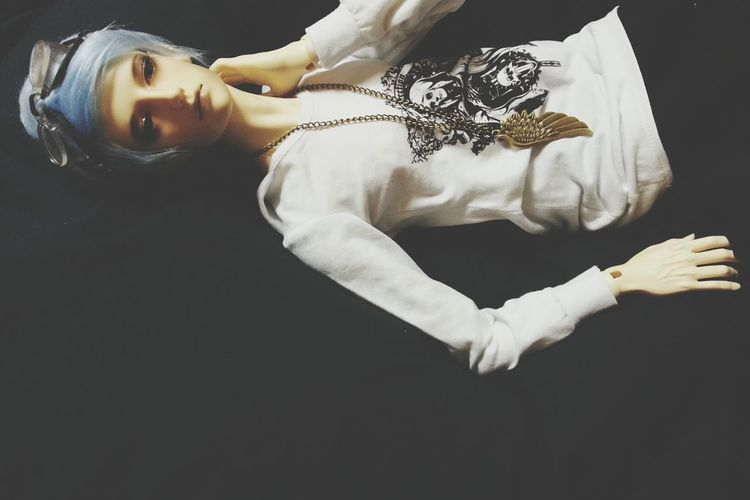 Bjd Dolls Ball Jointed Doll