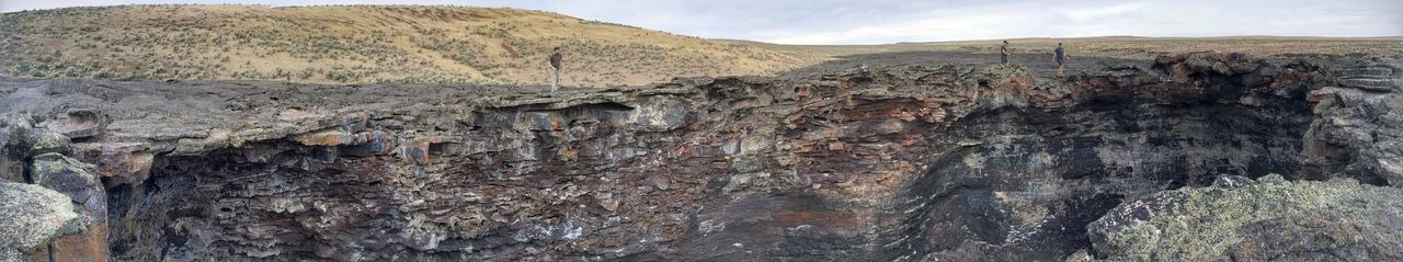 Coffeepot Crater Exploregon Lava Oregon Oregonexplored Overland Travel Overlanding Owyhee Owyhee Canyon Wndrlst