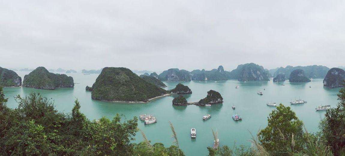 Photo taken in Khê Bao, Vietnam