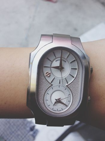 ⌚️ Philipstein Menswatch