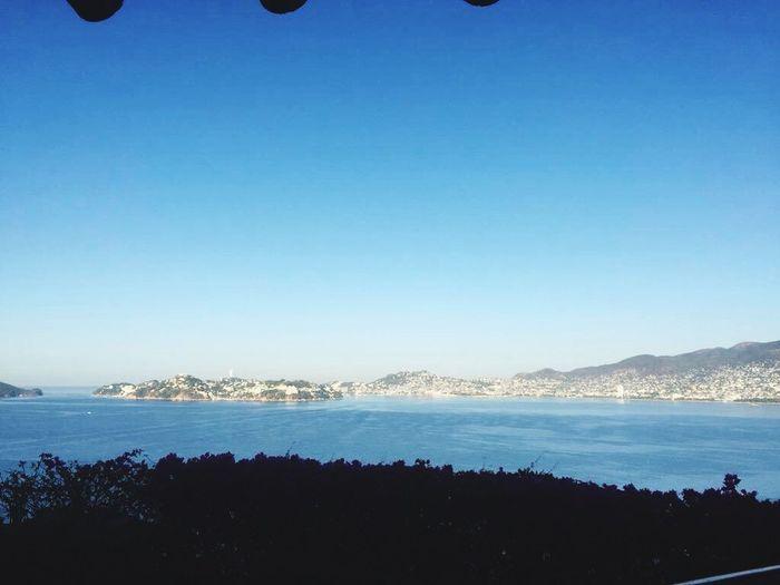 Una hermosa vista 👀🙌