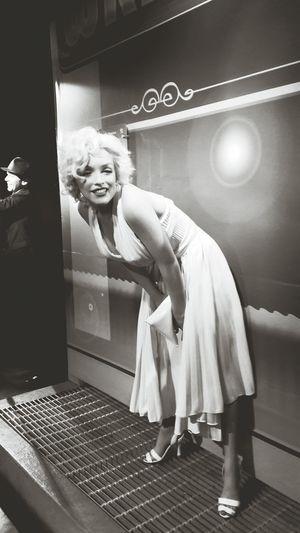 Marilyn Monroe Newyork EyeEm Gallery