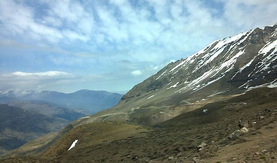Andes Cristiano