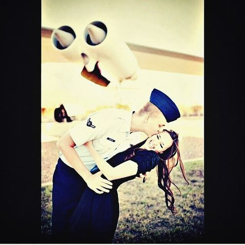 ✈️ First Eyeem Photo