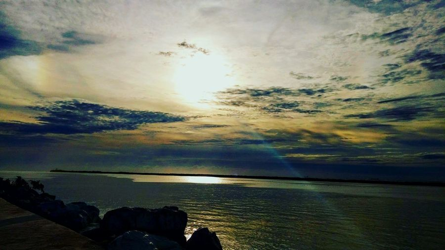 Relaxing Playa Miramar GolfoDeMexico Tamaulipas