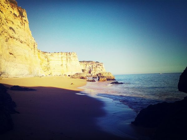 Private Beach ♡ Escaping First Eyeem Photo