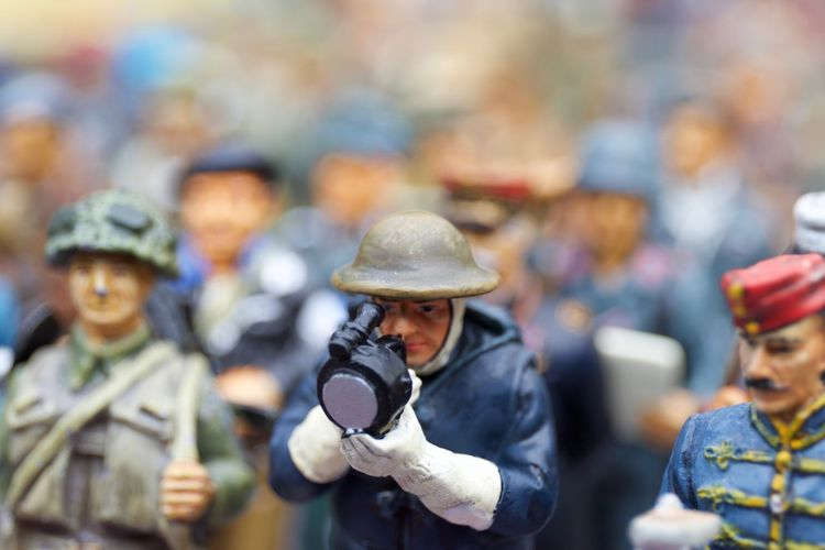 A collection of Military miniatures Army Close Up Close-up Closeup Closeupshot Collection Focus On Foreground Macro Macro Beauty Macro Photography Macro_captures Macro_collection Macro_perfection Macroclique Macrophotography Macroporn Military Military Miniatures Miniature Photographic Memory Photography Soldier Toy Uniform Showcase March