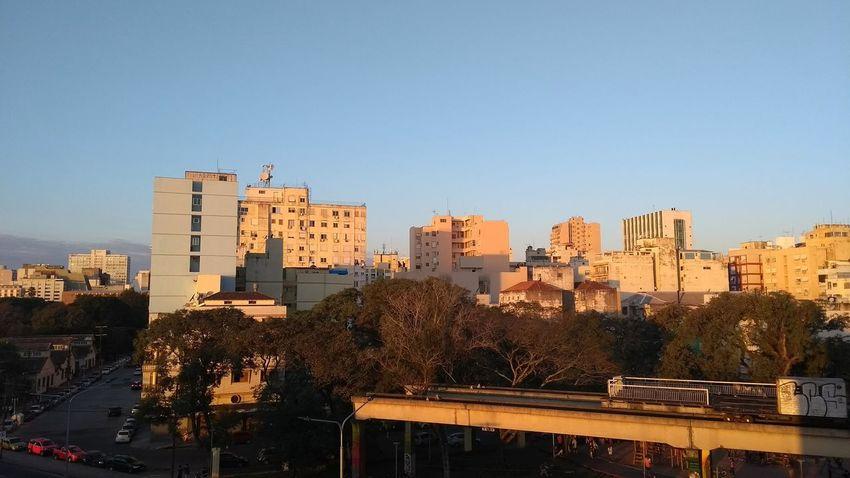 Poa ♥️ Porto Alegre Usinadogasometro Sunset Architecture Day Urban Skyline City