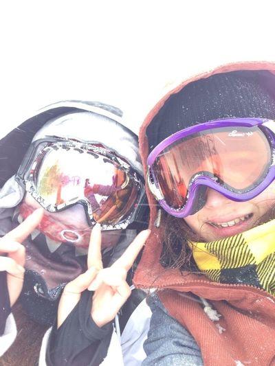 Smile Enjoying Life Snowboarding MyWorldInPictures