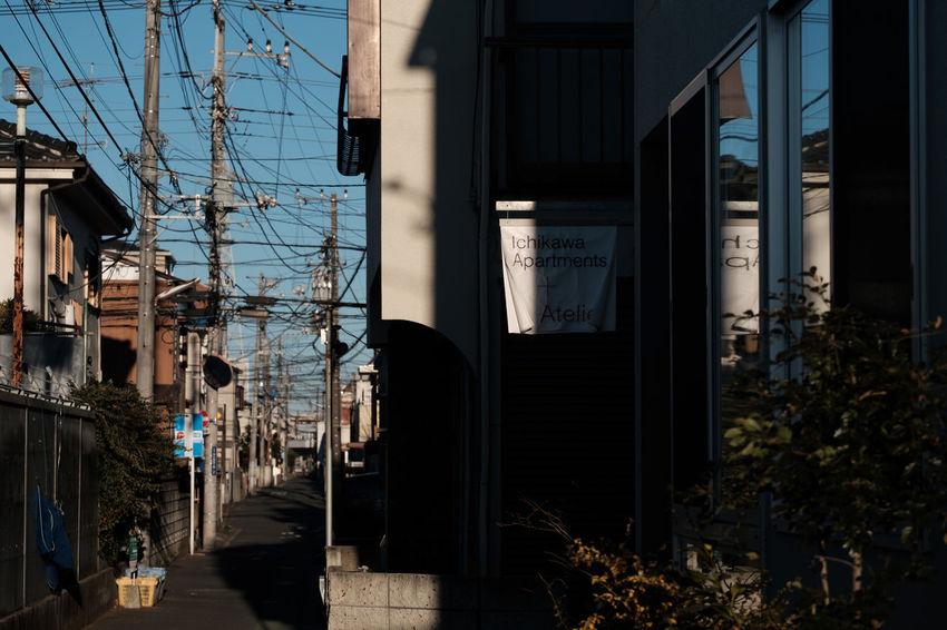 Cityscapes Fujifilm FUJIFILM X-T2 Fujifilm_xseries Ichikawa Japan Japan Photography Street Streetphotography X-t2 市川 市川市 日本