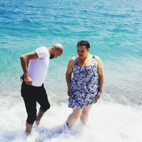 Summer ☀ Kankam Hi! My Friend ❤ Sea Plaj Konyaaltı Happy Dostluk Popular Photos