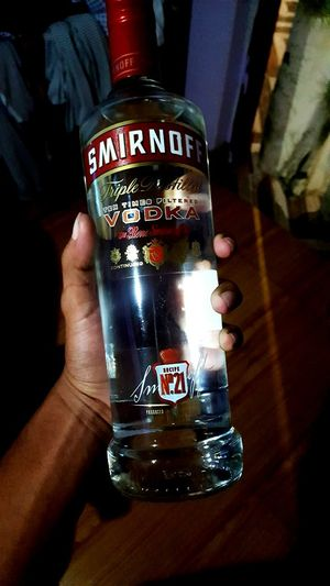 Vodka Time!!