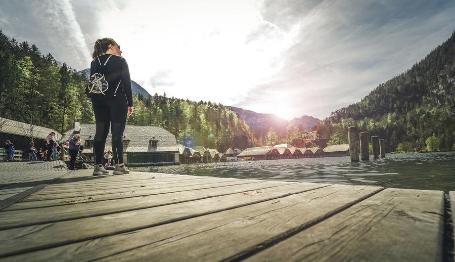 Lake Holiday