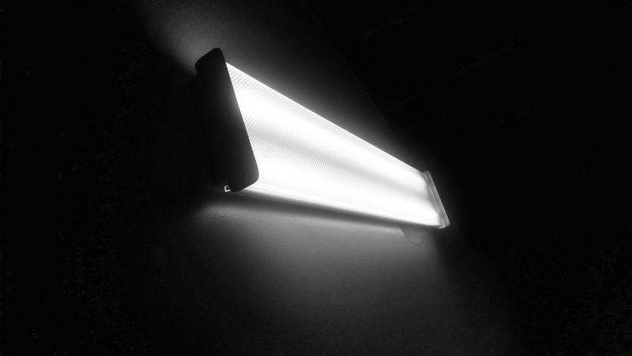 Light 4... Light And Shadow Monochrome Black & White Light