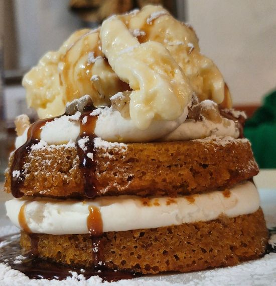 carrot cake Sweet Food Food And Drink Food Dessert Cake Baked Bakery Ready-to-eat