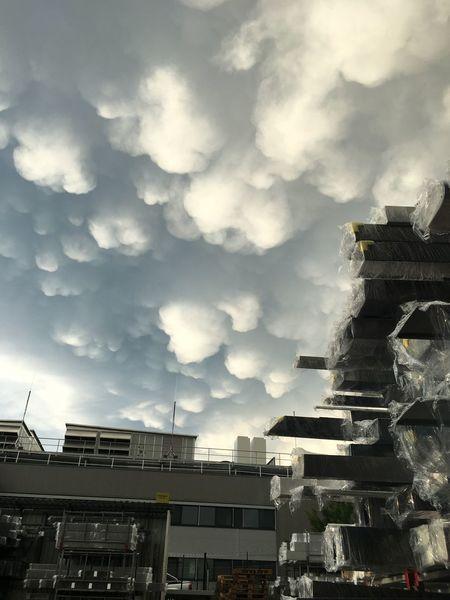 Cloud - Sky Sky Building Exterior Architecture Built Structure City Building
