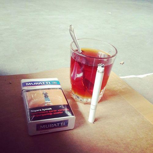 çay Muratti Yorgunluk  çok kötü