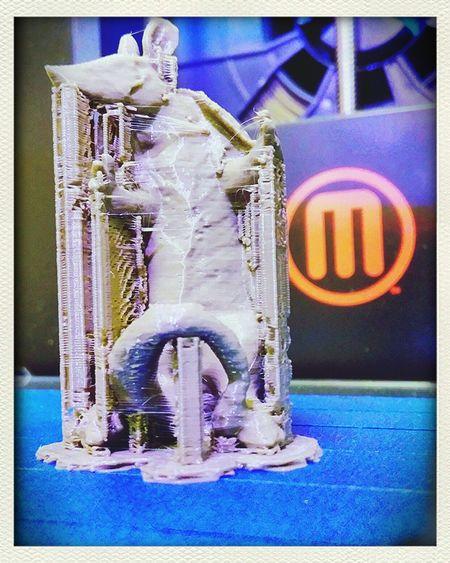 3d Printing 3D Print MakerBot 3D Printer