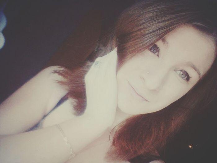 please, smile, my dear Hello World Enjoying Life Ukrainian Girl That's Me