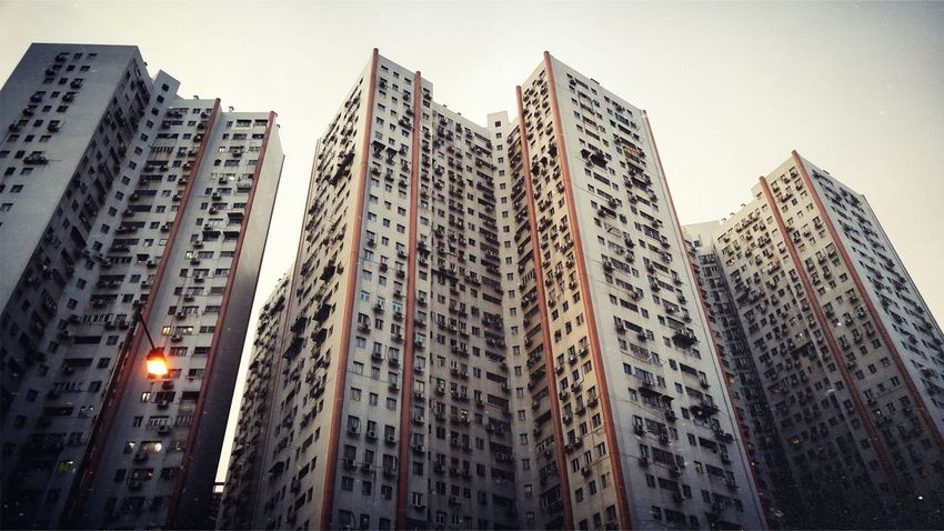 LG G4📱 LG G4 Building Buildings Live Macau