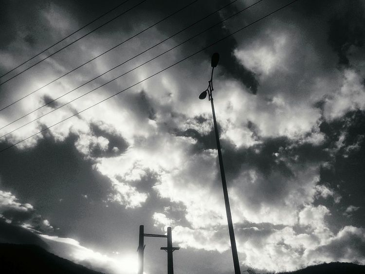 Sky Black & White EyeEm Best Shots Shqdow Kianush Cellphone Photography Natural