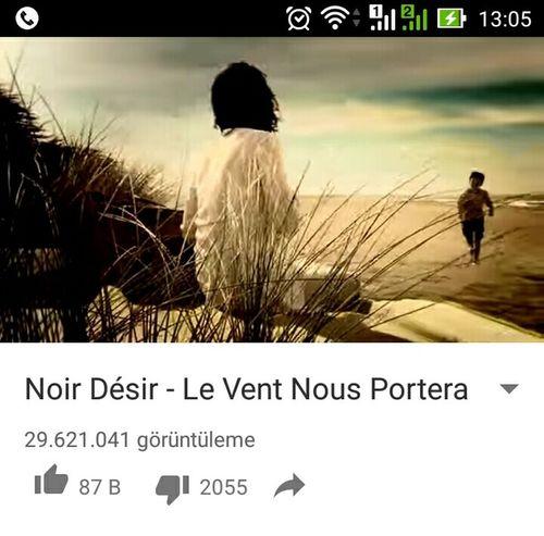 Joy And Sadness Noir Desir Music Youtube Loneliness Olcay Özfırat