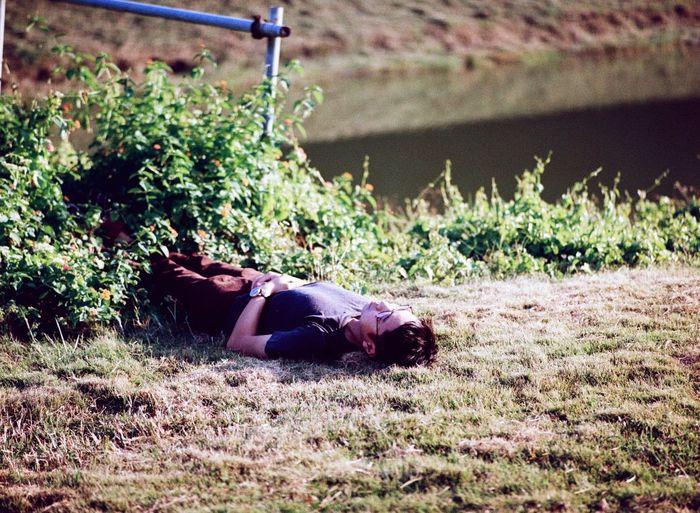Film Portraits Rollei CR200 E2C Mamiya 645AFD