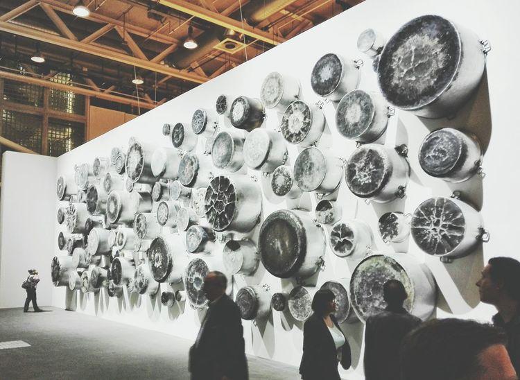 Basel Art Basel Art ArtWork Exposition Art Fair Contemporary 2015  Art Show Modern