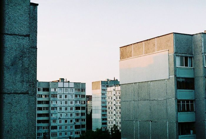 The Architect - 2018 EyeEm Awards Ghetto City Apartment Modern Business Finance And Industry Façade Cityscape Architecture Sky Building Exterior