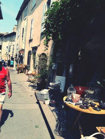 Lourmarin En Provence ♥